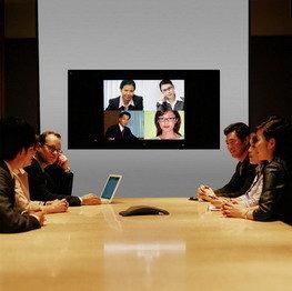 วิดีโอคอนเฟอเรนซ์ (Video Conference)