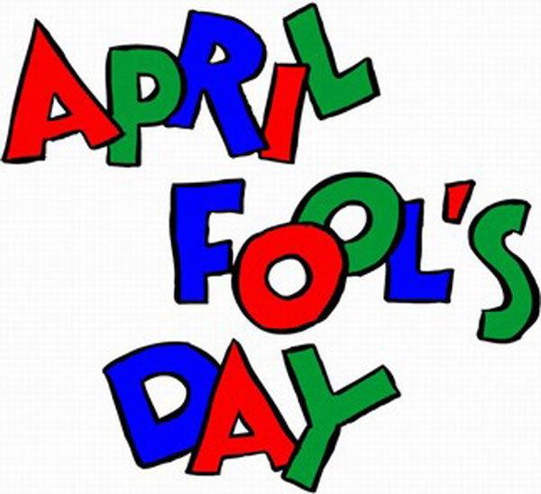 วันเมษาหน้าโง่ หรือ วันเอพริลฟูลส์ April Fools